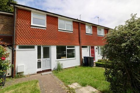 3 bedroom house to rent - Carisbrooke Road, Cambridge,