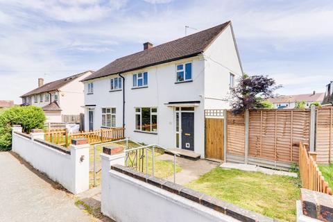 3 bedroom semi-detached house for sale - Blackford Road, Watford