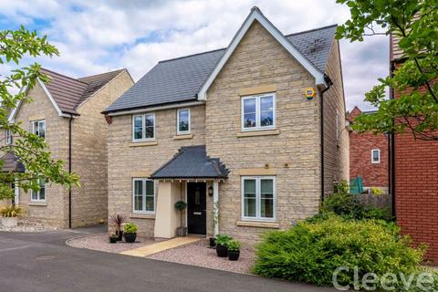 4 bedroom detached house for sale - Zura Drive, Stoke Orchard