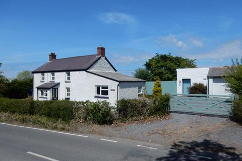 2 bedroom detached house for sale - Aberporth, Cardigan