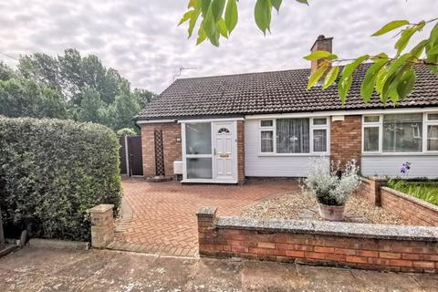 1 bedroom semi-detached bungalow for sale - Bedgrove, Aylesbury