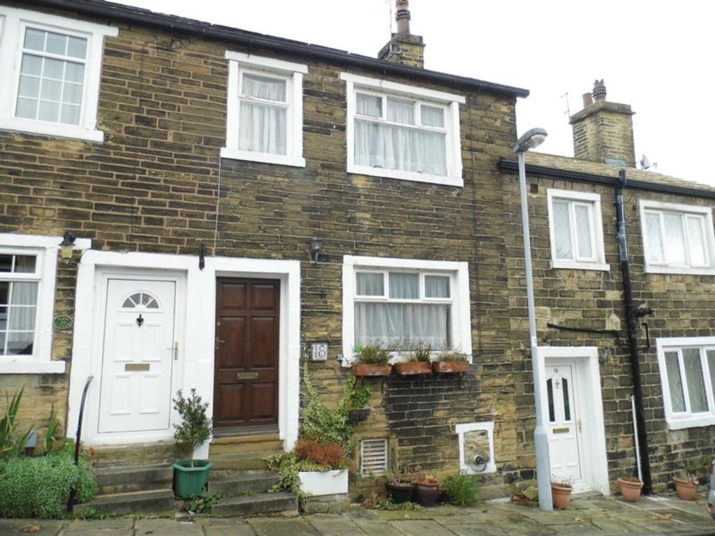 1 Bedroom Terraced House for sale in Smith Street, Cottingley, BD16