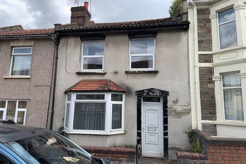 2 bedroom terraced house for sale - Beaconsfield Road, Bristol, BS5 8ET