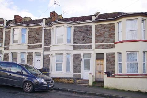 3 bedroom terraced house to rent - Grindell Road, Bristol, BS5 9PG