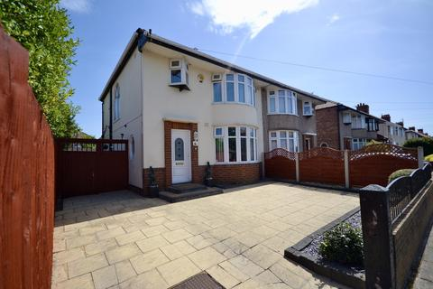 3 bedroom semi-detached house for sale - Thornfield Road, Crosby, Liverpool, L23