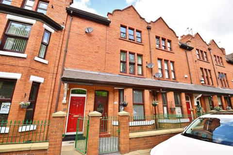 3 bedroom terraced house for sale - Regent Square, Salford
