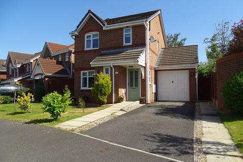 3 bedroom detached house for sale - Eagleton Way, Penwortham, Preston