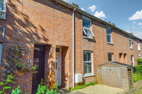 2 bedroom terraced house for sale - Riverside, Wilton