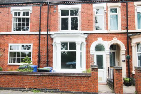 3 bedroom terraced house to rent - Park Road, Burslem, ST6 1EL