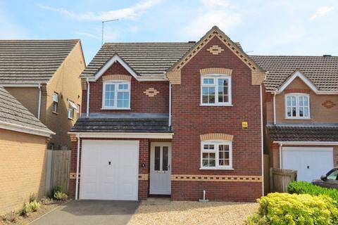 4 bedroom detached house for sale - Central Bourne
