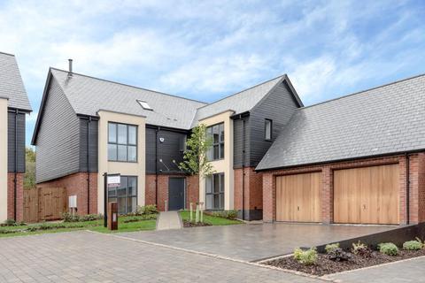 5 bedroom detached house for sale - Plot 10 at Aylesbury Park, Aylesbury Park, Aylesbury Road B94