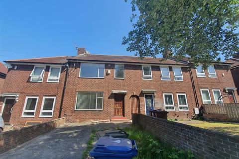 3 bedroom terraced house for sale - Stamfordham Road, North Fenham, Newcastle upon Tyne