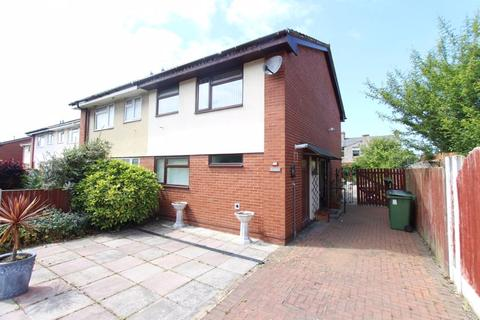 3 bedroom semi-detached house for sale - Knightsway, Liverpool