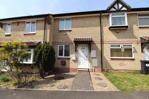 2 bedroom terraced house for sale - The Valls, Bradley Stoke