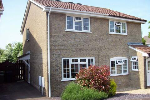 2 bedroom semi-detached house for sale - Breaches Gate, Bradley Stoke