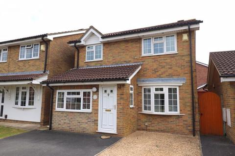 4 bedroom detached house to rent - Mary Rose Avenue, Gloucester
