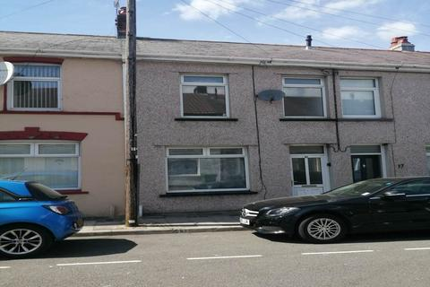2 bedroom terraced house to rent - Gadlys Gardens, Aberdare,