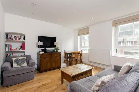 3 bedroom flat to rent - Carter House, Brune Street, London