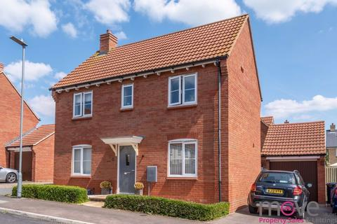 3 bedroom detached house for sale - Washpool Lane, Cheltenham