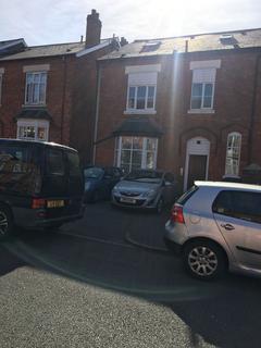 1 bedroom apartment to rent - Gillott Road, Birmingham