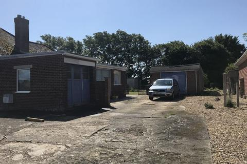 Land for sale - Grafton Avenue, Weymouth