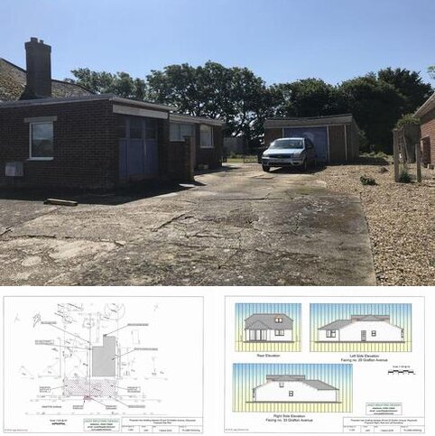 Land for sale - Grafton Avenue, Weymouth