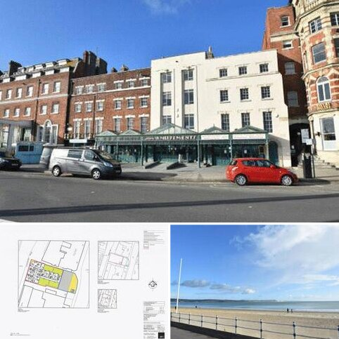 1 bedroom apartment for sale - The Esplanade, Weymouth