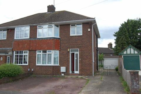 3 bedroom semi-detached house to rent - Fallowfield, Limbury, Luton