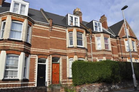 1 bedroom ground floor flat to rent - St Leonards