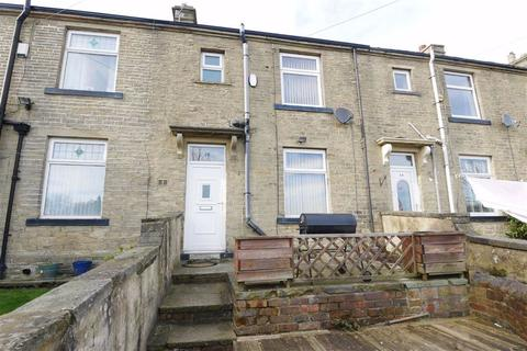 2 bedroom terraced house to rent - Mount Pleasant, Buttershaw, Bradford, BD6