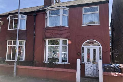 3 bedroom semi-detached house for sale - Carrill Grove East, Levenshulme, Manchester