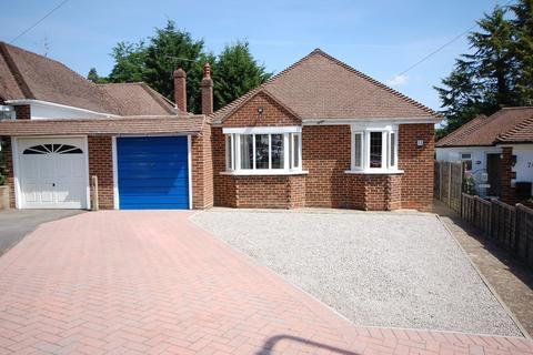 3 bedroom bungalow for sale - Cranmore Gardens, Aldershot, GU11
