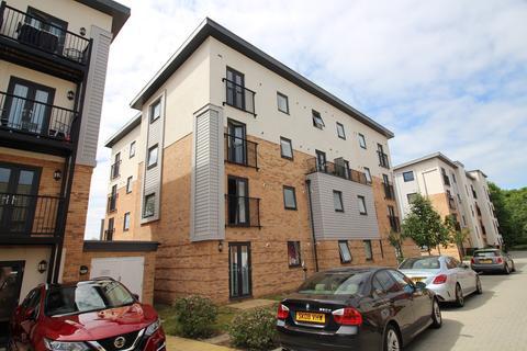 2 bedroom flat for sale - Sovereign Place, Hatfield, AL9