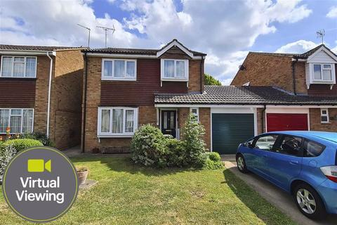 4 bedroom link detached house for sale - Hydrus Drive, Leighton Buzzard