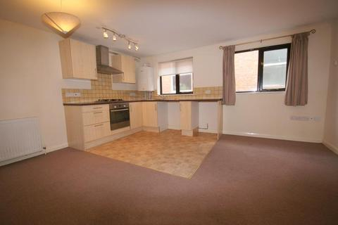 1 bedroom flat to rent - The Old Stables,The Green,Cullompton,Devon,