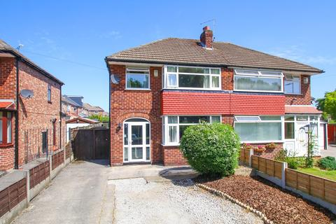 3 bedroom semi-detached house for sale - Broadway, Davyhulme, Manchester, M41