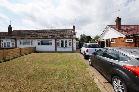 2 bedroom semi-detached bungalow for sale - Windsor Gardens, Wickford, SS11