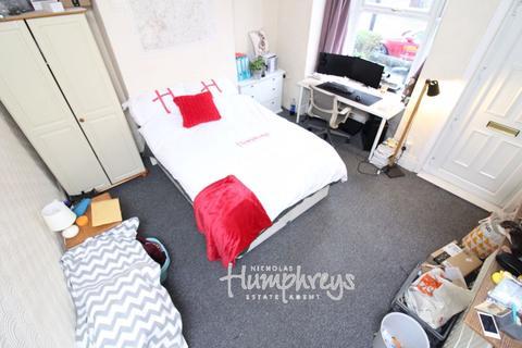 3 bedroom house share to rent - S2 - SHoreham Street - Online Video