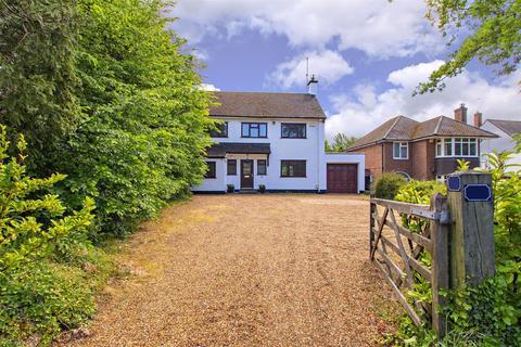 5 bedroom detached house for sale - Shenley Hill, Radlett
