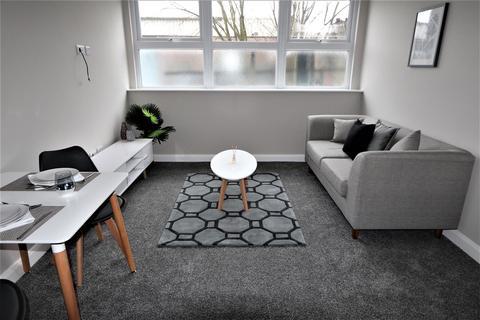 1 bedroom apartment to rent - Melbourne House, Eastgate, Accrington