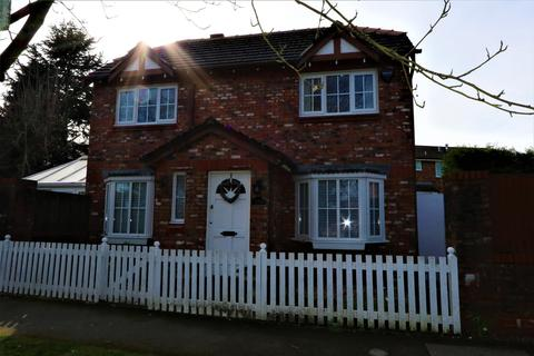 2 bedroom cottage to rent - Browns Lane, Wilmslow