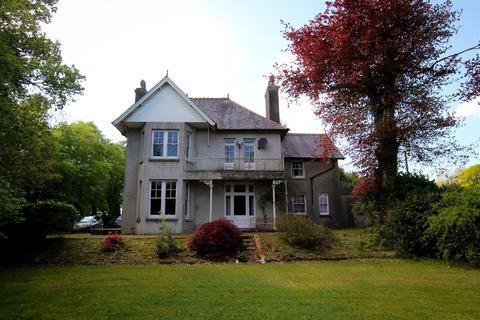 5 bedroom detached house for sale - Bangor Teifi, Llandysul