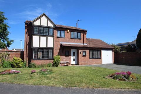 5 bedroom detached house for sale - Broadlands Way, Oswestry