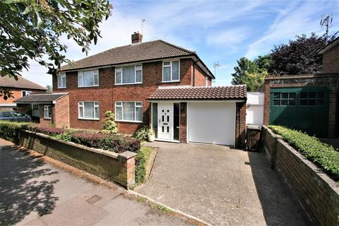 3 bedroom house for sale - Spooners Drive, Park Street, St. Albans