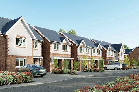 4 bedroom detached house for sale - Plot 5, St Marks Gardens, Gibbons Lane, Near Kingswinford, DY5