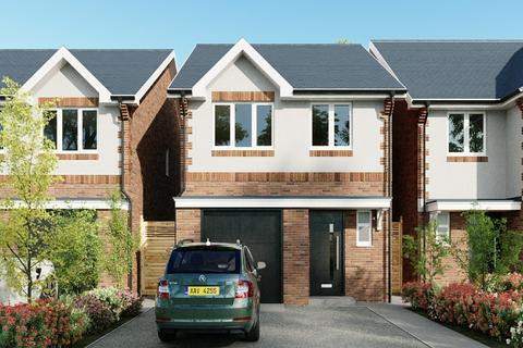 4 bedroom detached house for sale - Plot 2, St Marks Gardens, Gibbons Lane, Near Kingswinford, DY5