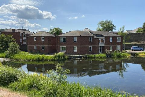 2 bedroom apartment for sale - Castle View, Neath