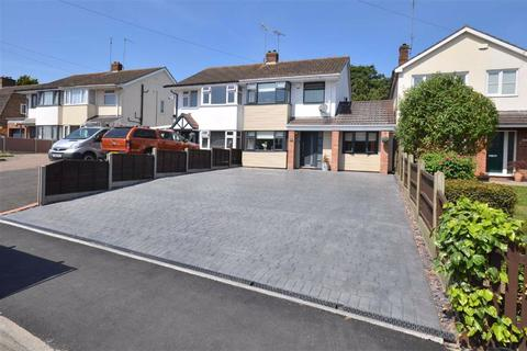 3 bedroom semi-detached house for sale - Hempsted Lane, Hempsted, Gloucester, GL2