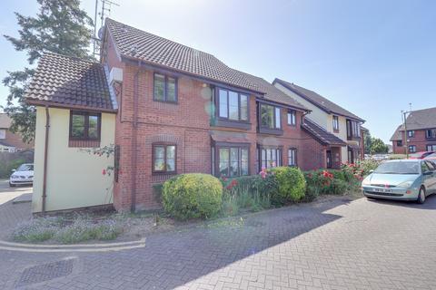 1 bedroom retirement property for sale - Broxbourne, EN10