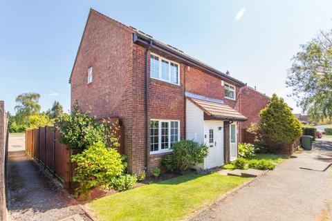 2 bedroom house for sale - Churchill Walk, Hawkinge, Folkestone